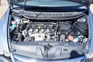 2006 Honda Civic 40 VTi Blue 5 Speed Automatic Sedan