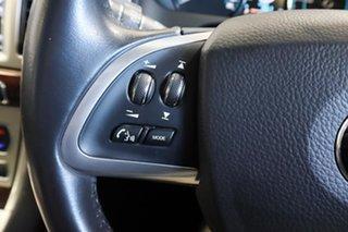 2014 Jaguar XF X250 MY14 S Luxury Silver 8 Speed Sports Automatic Sedan