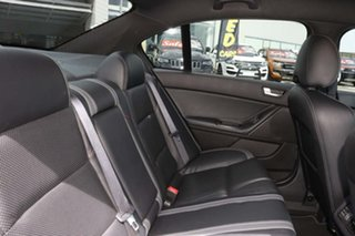 2015 Ford Falcon FG X XR8 Winter White 6 Speed Sports Automatic Sedan