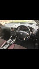 2004 Holden Commodore VZ SV6 5 Speed Auto Active Select Sedan