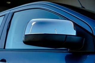 2016 Mazda BT-50 UR0YG1 XTR Blue 6 Speed Sports Automatic Utility