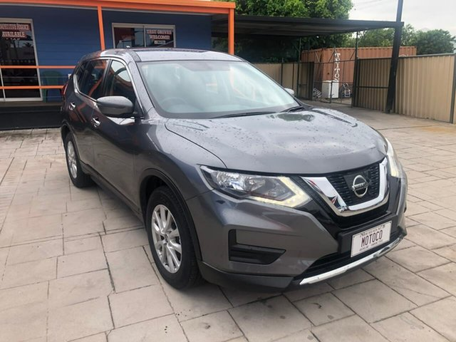 Used Nissan X-Trail T32 Series II ST X-tronic 4WD Mundingburra, 2019 Nissan X-Trail T32 Series II ST X-tronic 4WD Grey 7 Speed Constant Variable Wagon