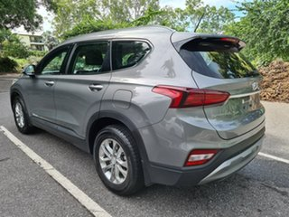 2019 Hyundai Santa Fe TM MY19 Active Grey 8 Speed Sports Automatic Wagon