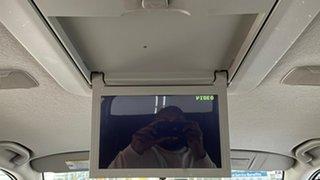 2018 Isuzu MU-X MY17 LS-T Rev-Tronic Silver, Chrome 6 Speed Sports Automatic Wagon