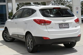 2014 Hyundai ix35 LM3 MY14 Elite AWD White 6 Speed Sports Automatic Wagon