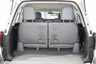 2011 Toyota Landcruiser VDJ200R Altitude SE Silver 6 Speed Automatic Wagon