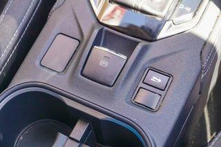 2018 Subaru Impreza G5 MY18 2.0i Premium CVT AWD White 7 Speed Constant Variable Hatchback