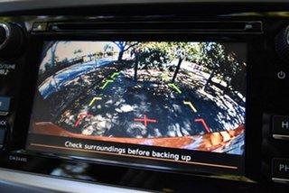 2015 Subaru XV G4X MY15 2.0i Lineartronic AWD Orange 6 Speed Constant Variable Wagon