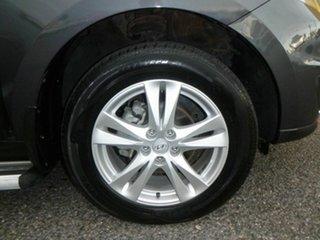 2010 Hyundai Santa Fe Grey 6 Speed Automatic Wagon