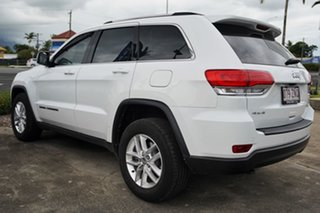 2016 Jeep Grand Cherokee WK MY17 Laredo White 8 Speed Sports Automatic Wagon