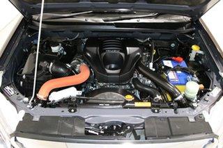 2018 Isuzu MU-X UC MY18 LS-T (4x4) Brown 6 Speed Auto Sequential Wagon