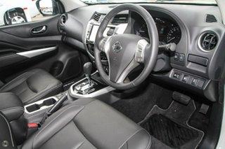 2020 Nissan Navara ST-X White Diamond Sports Automatic Dual Cab Utility