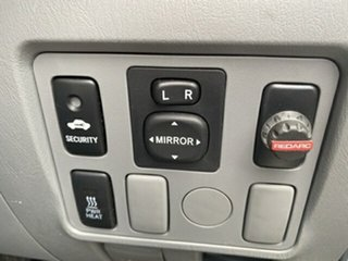 2010 Toyota Hilux KUN26R MY10 SR 5 Speed Manual Utility