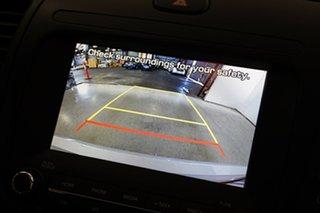 2018 Kia Cerato YD MY18 S Silver 6 Speed Sports Automatic Hatchback