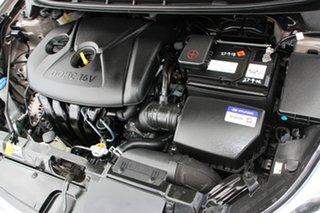 2014 Hyundai Elantra MD3 Active Bronze 6 Speed Sports Automatic Sedan