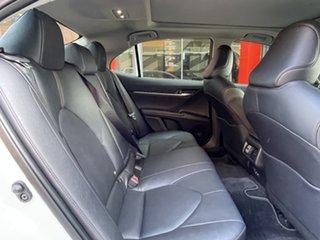 2020 Toyota Camry ASV70R SL White 6 Speed Sports Automatic Sedan