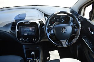 2015 Renault Captur J87 Expression EDC Cream 6 Speed Sports Automatic Dual Clutch Hatchback