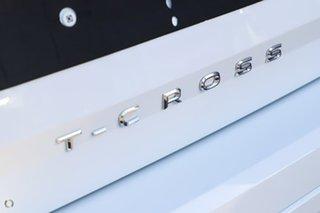 T-Cross 85 TSI Style 1.0Ptrl 7spd DSG