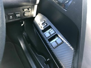 2013 Toyota RAV4 ZSA42R GXL 2WD Grey 6 Speed Manual Wagon