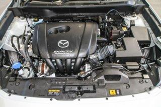 2016 Mazda CX-3 DK Maxx (FWD) 6 Speed Automatic Wagon