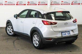 2016 Mazda CX-3 DK Maxx (FWD) 6 Speed Automatic Wagon.