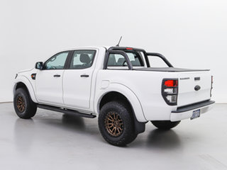 2020 Ford Ranger PX MkIII MY20.75 XL 3.2 (4x4) White 6 Speed Automatic Double Cab Pick Up