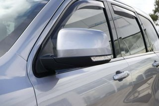 2018 Jeep Grand Cherokee WK MY18 Trackhawk Billet Silver 8 Speed Sports Automatic Wagon