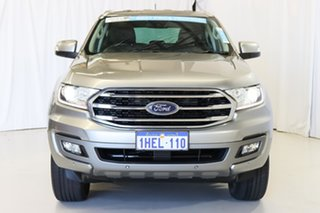 2019 Ford Everest UA II 2019.00MY Trend Silver 6 Speed Sports Automatic SUV
