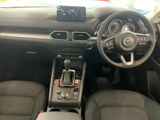 2020 Mazda CX-5 KF2W7A Maxx SKYACTIV-Drive FWD Sport Snowflake White 6 Speed Sports Automatic Wagon