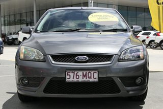 2008 Ford Focus LT Zetec Grey 5 Speed Manual Hatchback.