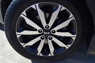 2016 Kia Sportage QL MY17 SLi 2WD White 6 Speed Sports Automatic Wagon.