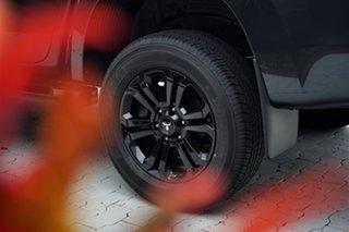2020 Mitsubishi Triton MR MY21 GSR Double Cab Graphite Grey 6 Speed Sports Automatic Utility.