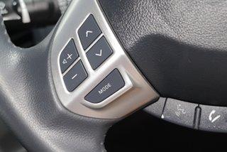 2012 Mitsubishi Lancer CJ MY13 ES Cool Silver 6 Speed Constant Variable Sedan