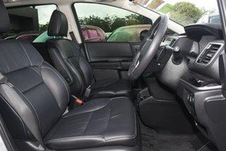 2016 Honda Odyssey RC MY16 VTi-L Silver 7 Speed Constant Variable Wagon