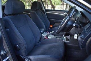 2007 Holden Epica EP MY08 CDXi Grey 5 Speed Automatic Sedan