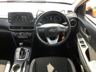 2019 Hyundai Kona OS.3 MY20 Active 2WD Orange 6 Speed Sports Automatic Wagon