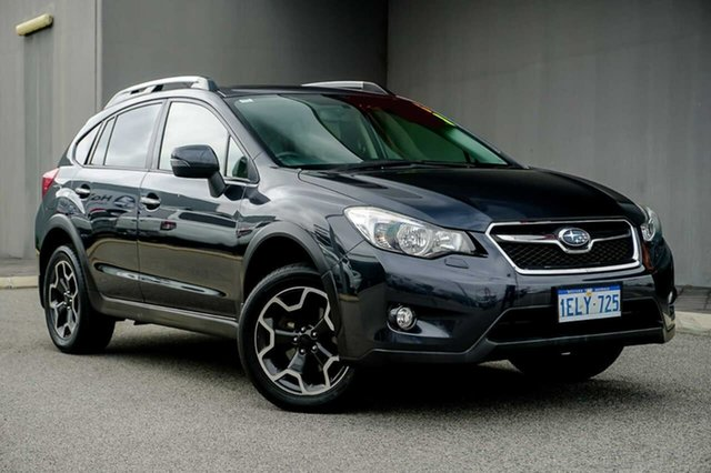 Used Subaru XV G4X MY14 2.0i-S Lineartronic AWD Osborne Park, 2014 Subaru XV G4X MY14 2.0i-S Lineartronic AWD Grey 6 Speed Constant Variable Wagon