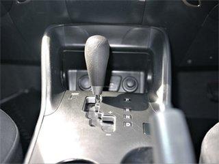 2012 Hyundai ix35 LM Active White Sports Automatic Wagon