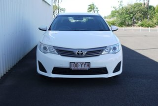 2014 Toyota Camry ASV50R Altise 6 Speed Sports Automatic Sedan