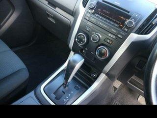MY154 ISUZU  LS (4X2) AUTO CREW CAB UTILITY DT4 DIESEL