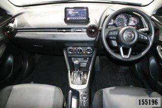 2017 Mazda CX-3 DK Maxx (FWD) Blue 6 Speed Automatic Wagon