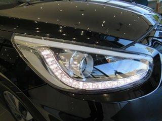 2015 Hyundai Accent SR Hatchback.