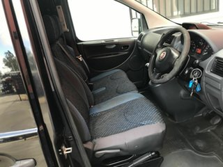 2014 Fiat Scudo Low Roof LWB Black 6 Speed Manual Van