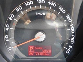 2010 Kia Sportage SL SI Silver 6 Speed Sports Automatic Wagon