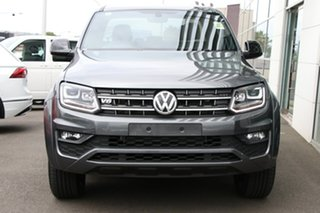 2020 Volkswagen Amarok 2H MY20 TDI580SE 4MOTION Perm Indium Grey 8 Speed Automatic Utility