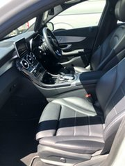 2015 Mercedes-Benz C200 205 7 Speed Automatic Sedan