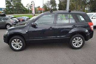 2013 Suzuki Grand Vitara JB MY13 Sport Black 4 Speed Automatic Wagon