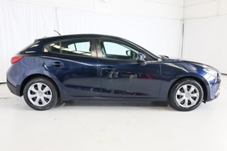 2014 Mazda 3 BM5478 Neo SKYACTIV-Drive Blue 6 Speed Sports Automatic Hatchback.