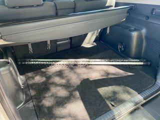 2008 Toyota RAV4 GSA33R MY08 CV6 Silver 5 Speed Automatic Wagon