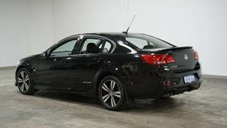 2015 Holden Commodore VF MY15 SS Storm Black 6 Speed Sports Automatic Sedan.